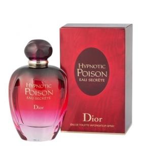 عطر زنانه دیور هیپنوتیزم پویزن سیکرت Dior Hypnotic Poison Eau Secrete