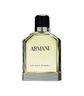 عطر مردانه جورجیو آرمانی ئو پور هوم Giorgio Armani Eau Pour Homme