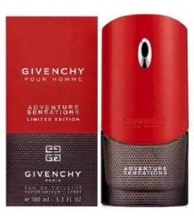 عطر مردانه جیونچی پور هوم ادونچر Givenchy Pour Homme Adventure