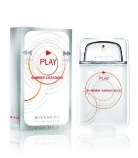 عطر مردانه جیونچی پلی سامر ویبریشنز Givenchy Play Summer Vibrations for men