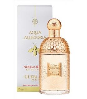 عطر مردانه گرلن آکوآ آلگوریا نرولی بیانکا Guerlain Aqua Allegoria Nerolia Bianca