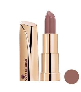رژ لب ایو روشه مدل گرند رژ شماره 51 Yves Rocher Grand Rouge Lipstick 51