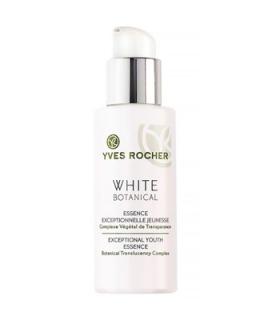 اسانس جوان کننده ایو روشه مدل وایت بوتانیکال Yves Rocher White Botanical Exceptional Toner