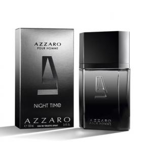 عطر مردانه آزارو پور هوم نایت تایم Azzaro Pour Homme Night Time