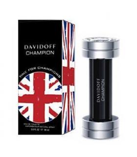 عطر مردانه دیویدوف چمپین تایم Davidoff Champion Time