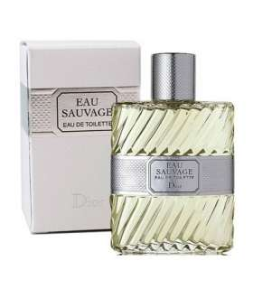 عطر مردانه دیور ائو ساوج Dior Eau Sauvage for men