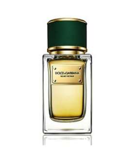 عطر اسپرت دلچی گابانا ولوت وتیور Dolce & Gabbana Velvet Vetiver