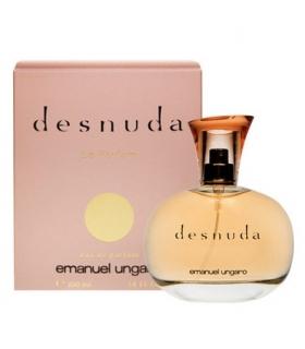 عطر زنانه امانوئل انگارو دیسنودا Emanuel Ungaro Desnuda
