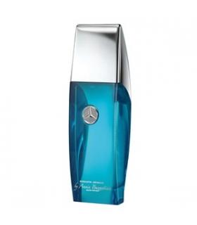 عطر مردانه مرسدس بنز انرژتیک آروماتیک بای آنی بوزانتین Mercedes Benz Energetic Aromatic by Annie Buzantian
