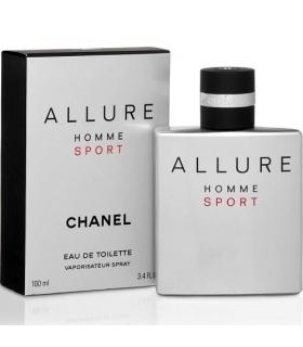 ادکلن مردانه شانل آلور هوم اسپرت CHANEL Allure Homme Sport