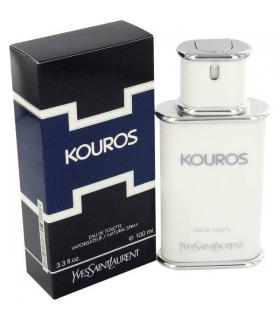 عطر مردانه ایو سن لورن کوروس ( کوروش) Kouros Yves Saint Laurent for men