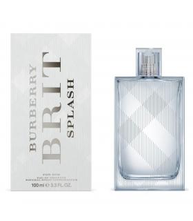 عطر مردانه باربری بریت اسپلش Burberry Brit Splash