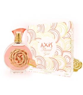 عطر زنانه اکسیز فلورال گلد AXIS Floral Gold
