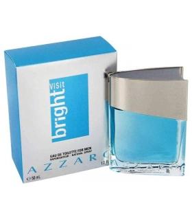 عطر مردانه آزارو ویزیت برایت Azzaro Visit Bright