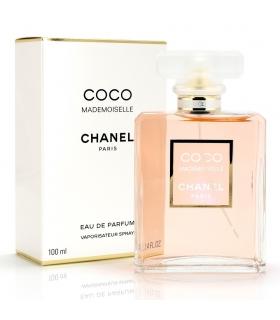 ادکلن زنانه شانل کوکو مادمارل ادو پرفیوم Coco Mademoiselle Chanel for women