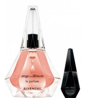 عطر زنانه جیونچی انج او دمون له پرفیوم اند اکورد ایلیکیت Givenchy Ange Ou Demon Le Parfum And Accord illicite
