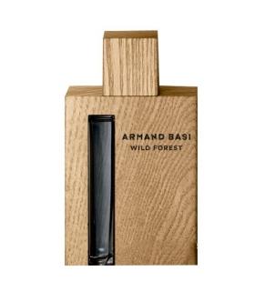 عطر مردانه آرماند باسی وایلد فورست Wild Forest Armand Basi for men