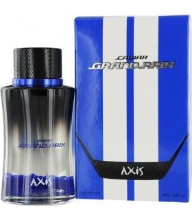 عطر مردانه اکسیس خاویار گرند پریکس بلو ائو دتویلت Axis Caviar Grand Prix Blue Eau De Toilette