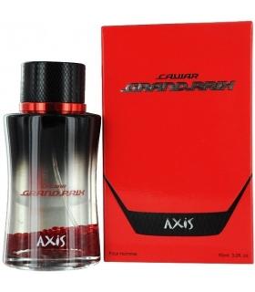 عطر مردانه اکسیس خاویار گرند پریکس رد ادوکلن Axis Caviar Grand Prix Red Eau De Cologne