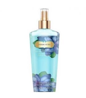 بادی اسپلش آکوآ کیس ویکتوریا سکرت Victorias Secret Aqua Kiss body splash