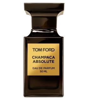 عطر اسپرت تام فورد چامپاکا ابسولوت Tom Ford Champaca Absolute