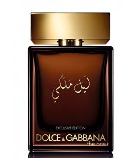 عطر مردانه دلچی گابانا دوان رویال نایت Dolce & Gabbana The One Royal Night EDP