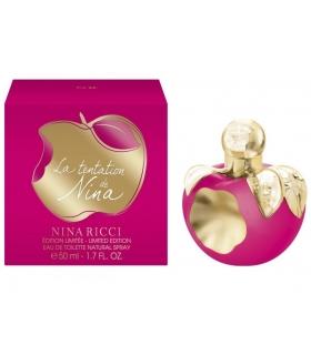 عطر زنانه نینا ریچی لا تنتیشن دنینا Nina Ricci La Tentation De Nina