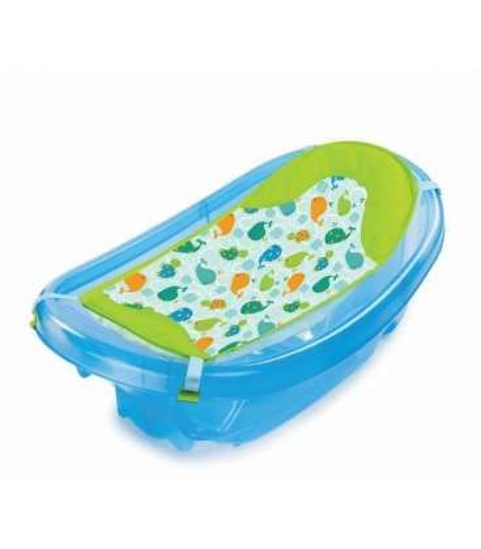 وان حمام کودک سامر مدل 9250 Summer 9250 Bab Bath Tub |