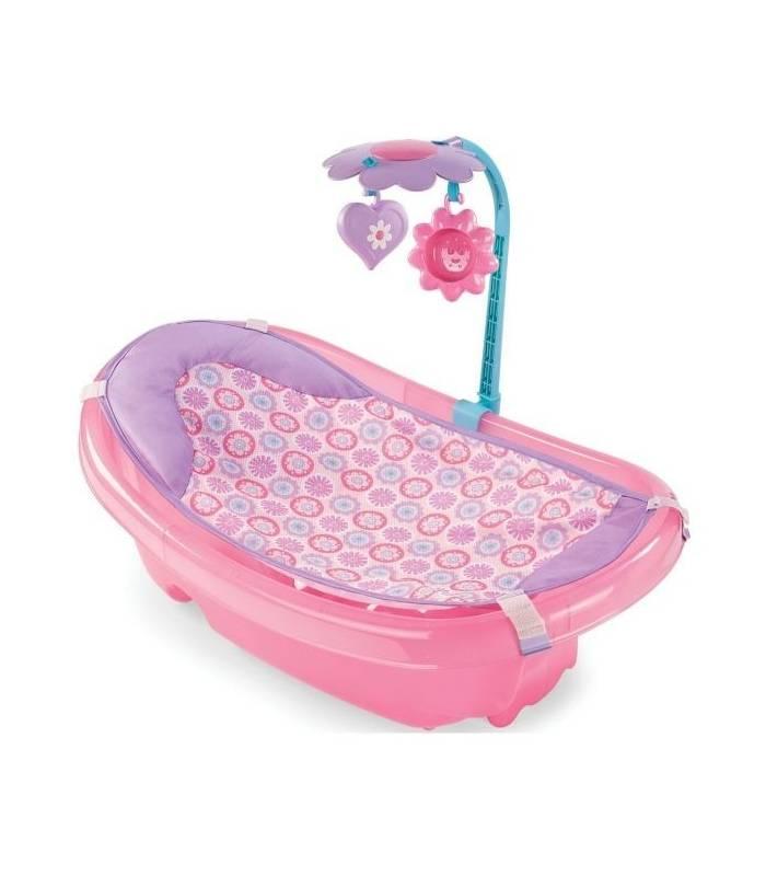 وان حمام کودک سامر مدل 9255 Summer 9255 Bab Bath Tub |
