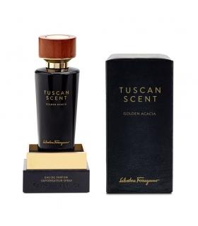 عطر مشترک زنانه مردانه سالواتور فراگامو گلدن اقاقیا ادو پرفیوم salvatore ferragamo golden acacia edp