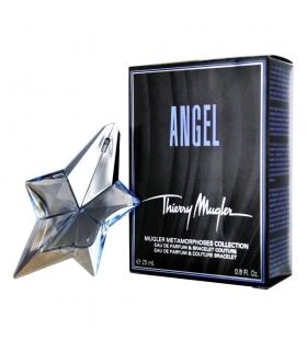 عطر زنانه تیری موگلر انگل متامورفیزز اند براکلت کوت ادو پرفیوم thierry mugler angel metamorphoses bracelet couture edp