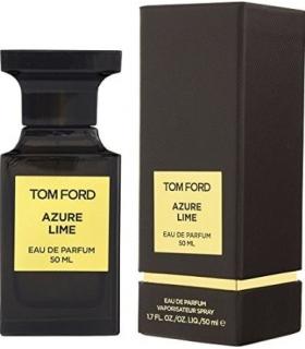 عطر مشترک زنانه مردانه تام فورد آزور لیم ادو پرفیوم tom ford azure lime edp