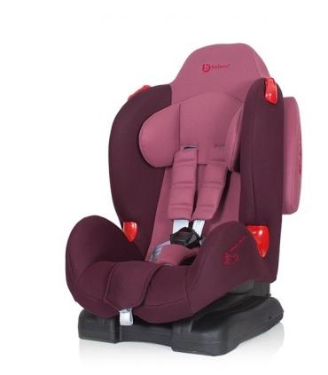 صندلی خودرو بولن هاگ مدل استورم بنفش Bolenn Hug Storm Plus Car Seat