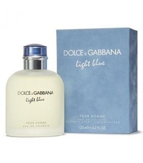ادکلن مردانه لایت بولو Dolce & Gabbana Light Blue