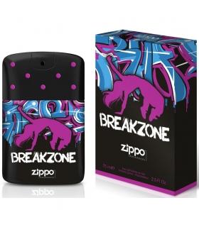 عظر زنانه زیپو بریک زون ادو پرفیوم zippo breakzone for her edt