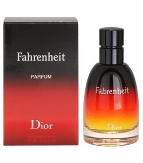 عطر مردانه دیور فارنهایت لی پرفیوم Dior Fahrenheit Le Parfum for men