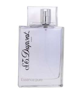 عطر مردانه اس تی دوپونت اسنس پیور S.T.Dupont Essence pure