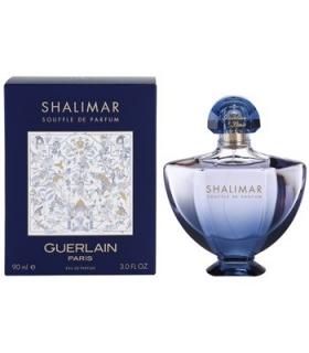 عطر زنانه گرلن شالیمار شافل دپرفیوم Guerlain Shalimar Souffle de Parfum