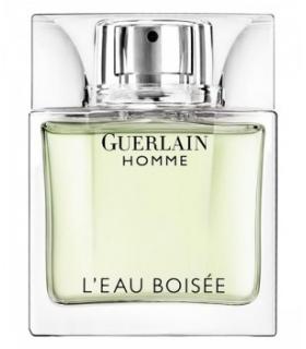 عطر مردانه گرلن ال هوم لئو بویز Guerlain L Homme L Eau Boisee for men