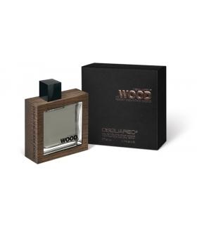عطر مردانه وود بلک Rio Collection Wood Black for men
