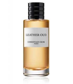 عطر مردانه کریستین دیور لدر عود ادوکلن Christian Dior Leather Oud Cologne for Men