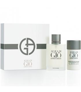 ست عطر مردانه جورجیو آرمانی Acqua Di Gio By Giorgio Armani For Men