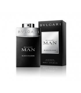 عطر مردانه بولگاری من بلک کالن Bvlgari Man Black Cologne for men