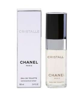 عطر زنانه شنل کریستال ادو تویلت Chanel Cristalle Eau de Toilette for women