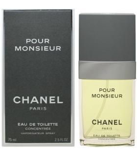 عطر مردانه شنل پیور موسیو کانسنتری Chanel Pour Monsieur Concentree for men