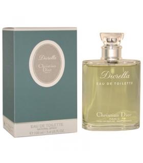 عطر زنانه کریستین دیور دیورلا Christian Dior Diorella for women
