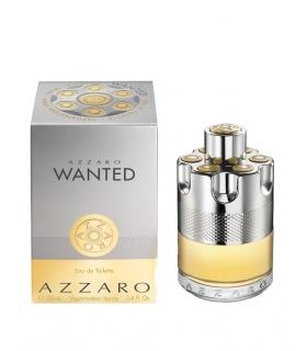 عطر مردانه آزارو وانتد Wanted Azzaro for men