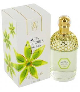 عطر مشترک زنانه و مردانه گرلن آکوا الگوریا انیژیا بلا Guerlain Aqua Allegoria Anisia Bella for women and men