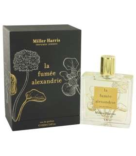 عطر زنانه و مردانه میلر هریس لافیومی الکساندری Miller Harris La Fumee Alexandrie for women and men