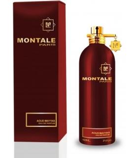 عطر مردانه مونتال می یس Montale Aoud Mayyas for men